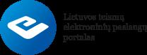 Lietuvos teismų elektroninės paslaugos